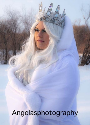 Snow Queen Shoot 2021